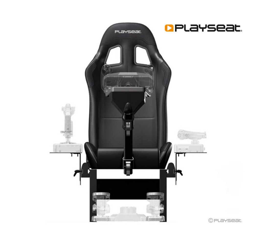 Playseat® Air Force Ready to Fly bundle 10% DISCOUNT