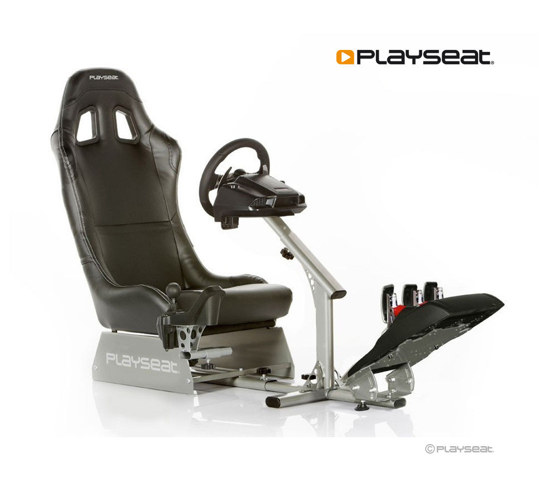 Playseat Office Chair White Chairs For Pc Gamers New