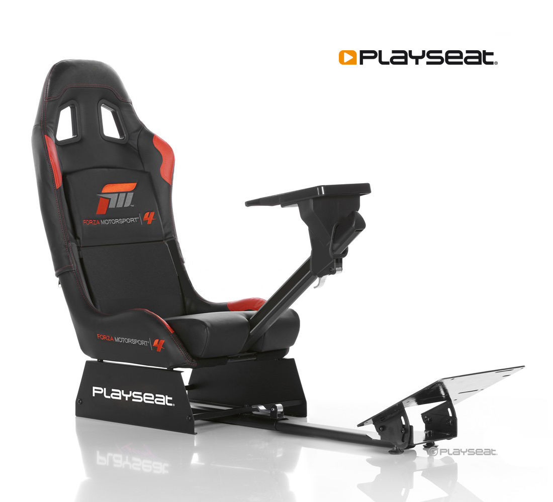 Playseat® Forza 4 - For all your racing needs