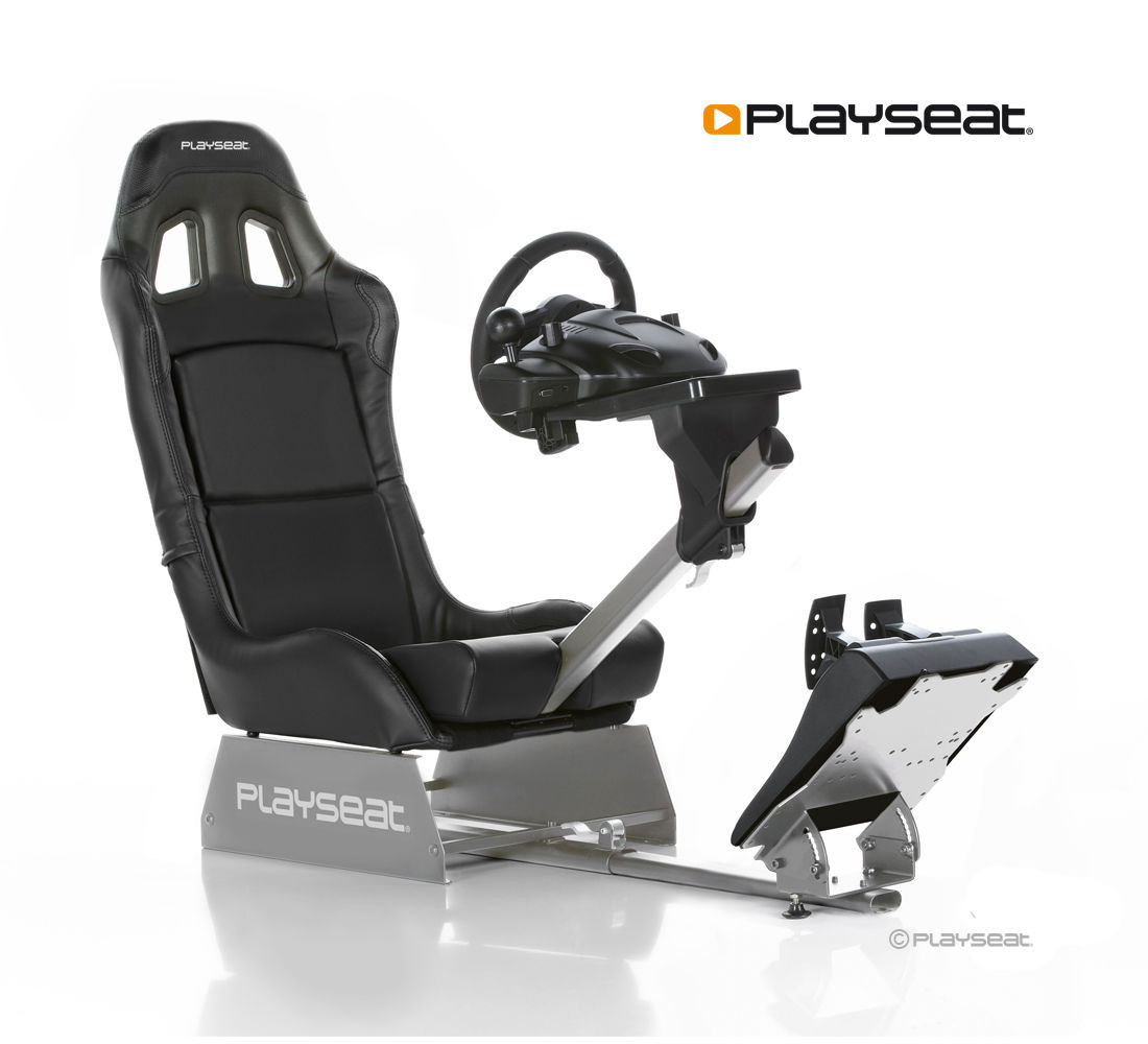 Playseat® Revolution Ready to Race bundle