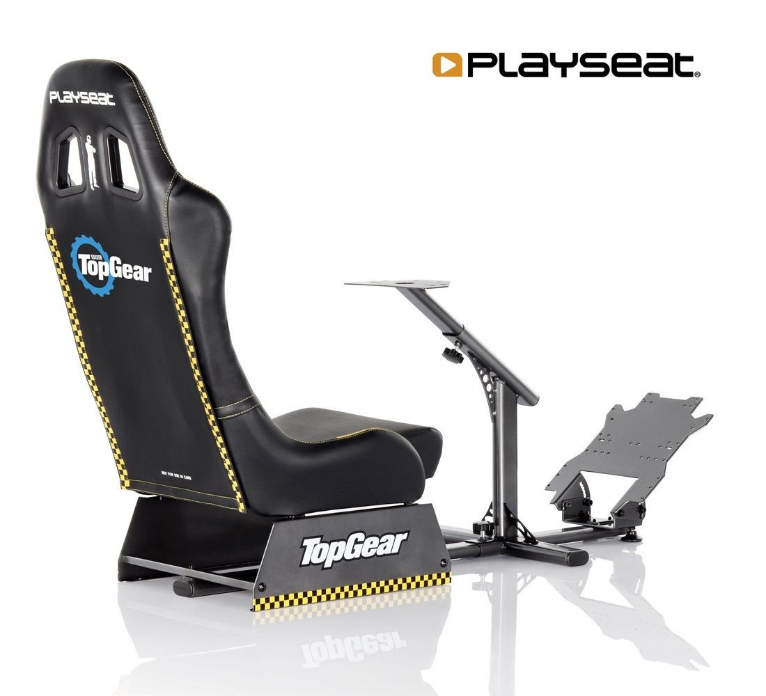 For Evolution All Racing Gear Playseat® Top Your Needs cu3Tl1FKJ