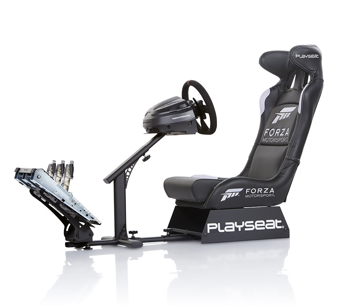Fabulous Playseat Forza Motorsport Cjindustries Chair Design For Home Cjindustriesco