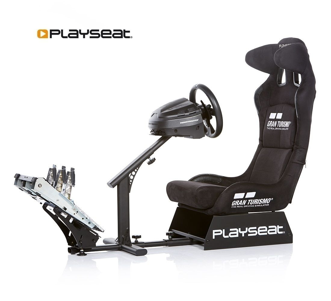 07eaaec531f Playseat® Gran Turismo - For all your racing needs