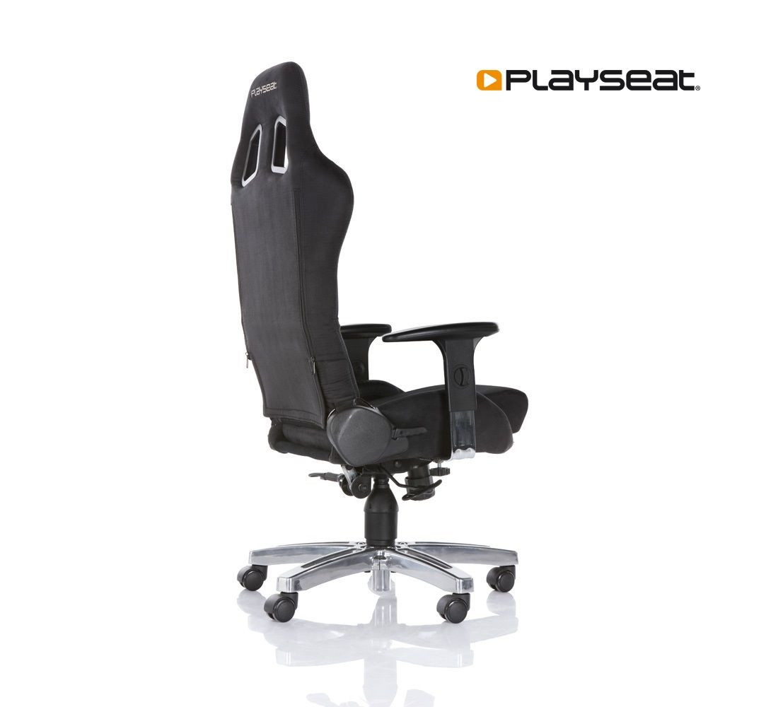 office chair back. playseat® office chair - alcantara playseatstore for all your racing needs back