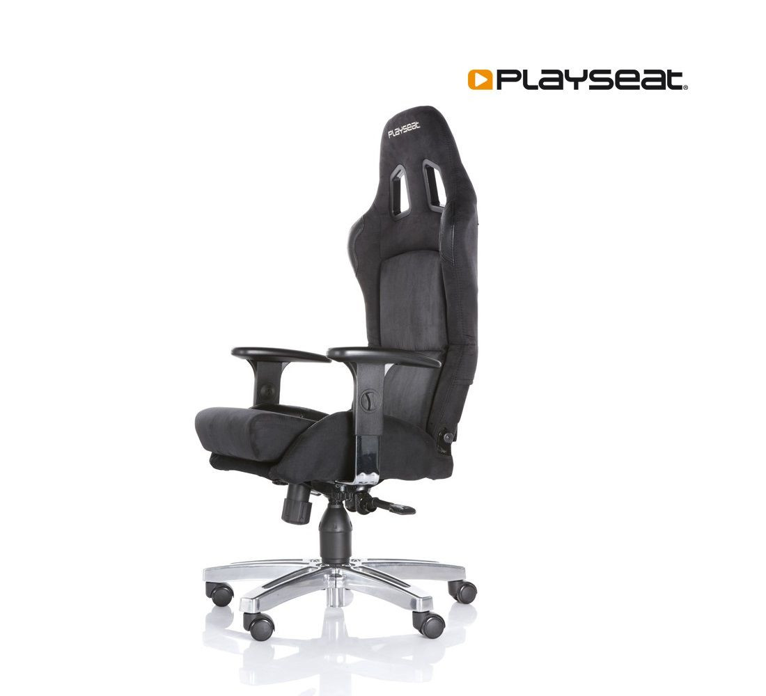 Playseat® Office Chair - Alcantara - PlayseatStore - For all your ...