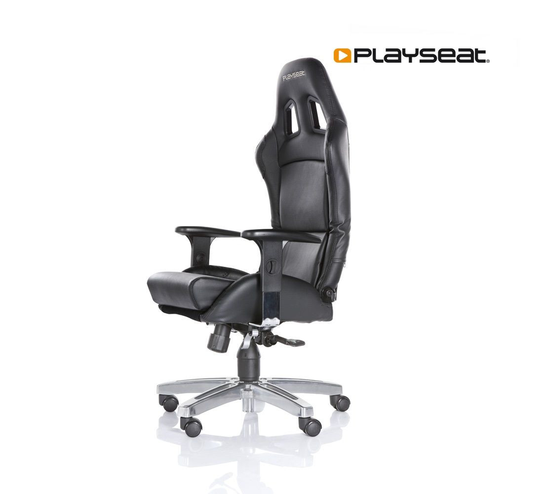 Playseat® Office Chair   Black   PlayseatStore   For All Your Racing Needs