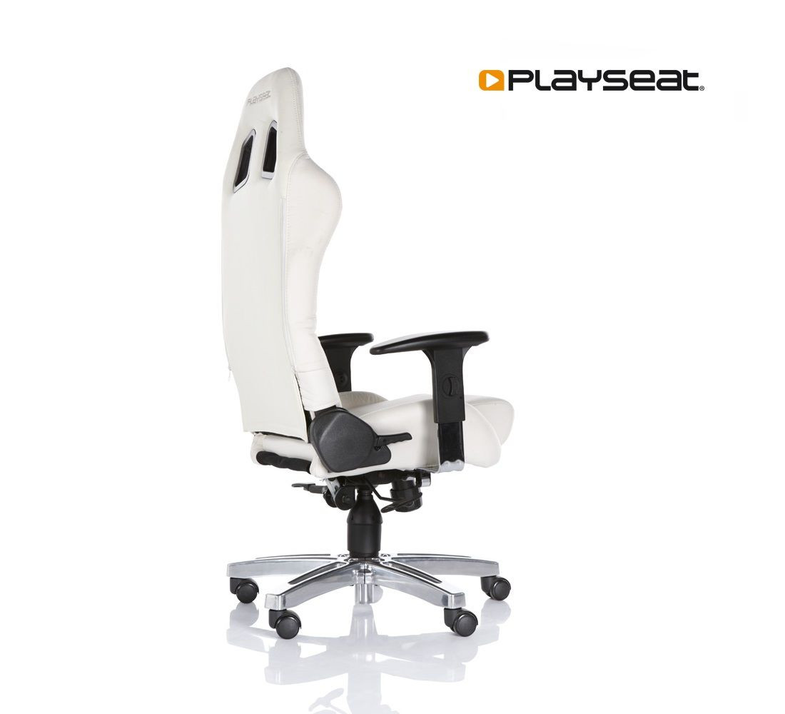 white unique office chairs. Playseat® Office Chair - White PlayseatStore For All Your Racing Needs Unique Chairs /