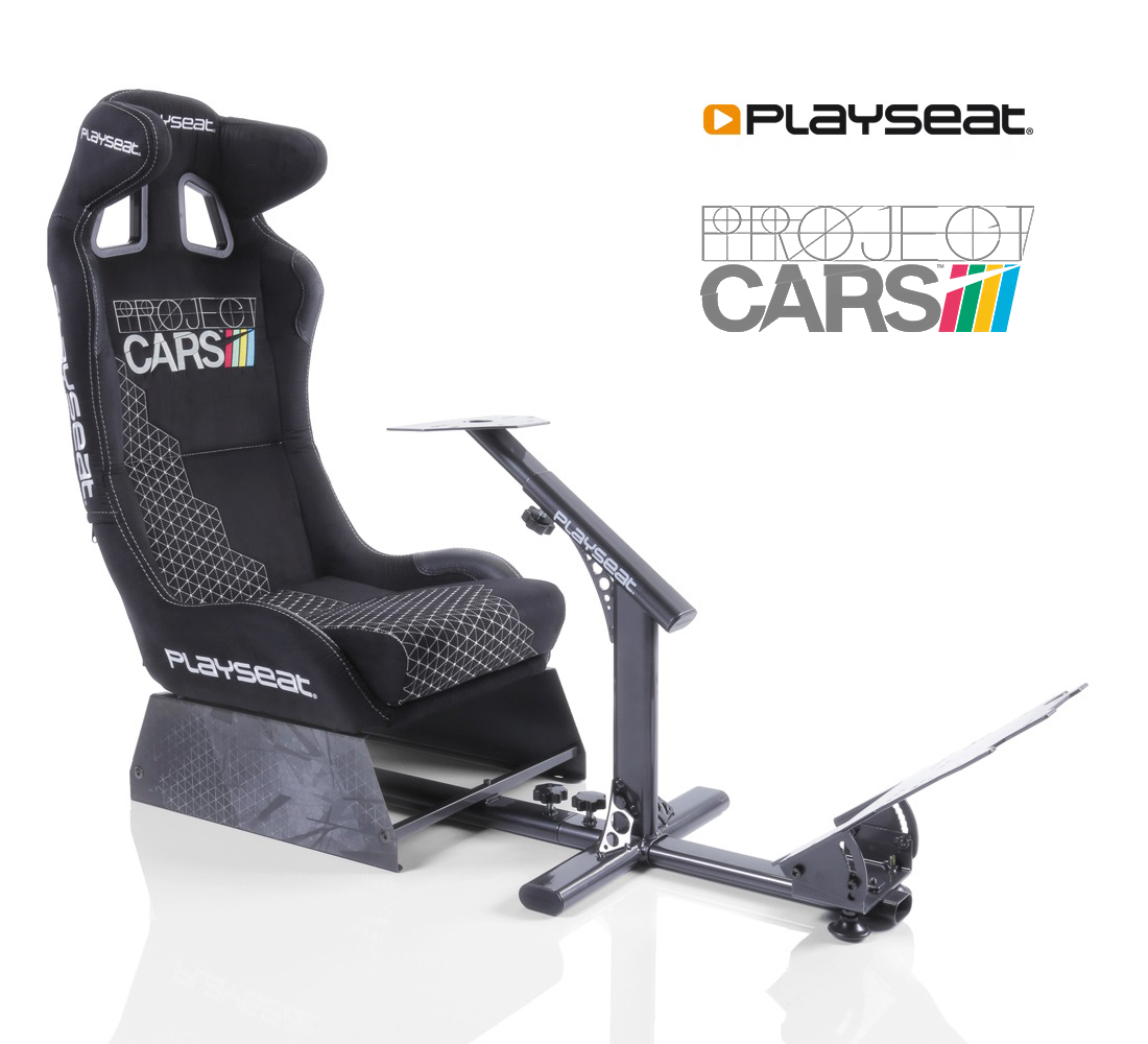 Playseat® gaming chairs, racing seats & office chairs - For