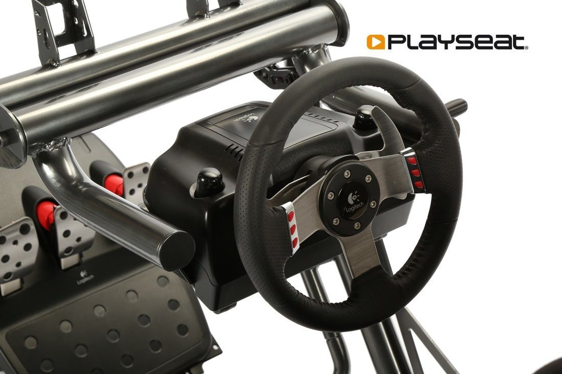 Playseat® Sensation Pro Ready to Race bundle