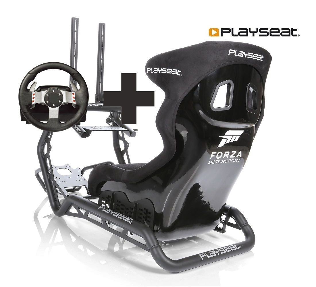 Delicieux Playseat® Sensation Pro   Forza Ready To Race Bundle   PlayseatStore   For  All Your Racing Needs