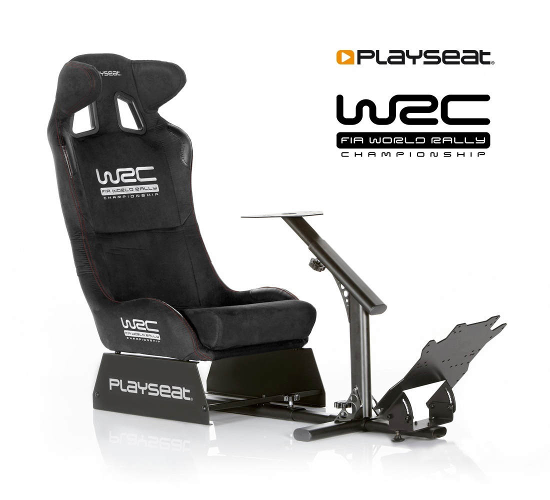 Playseat 174 Wrc Playseatstore For All Your Racing Needs