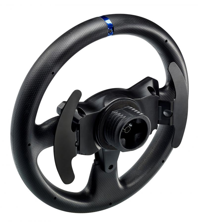 1e17b8cffd6 Thrustmaster T300 RS Racing Wheel PS3 + PS4 + PC - For all your racing needs