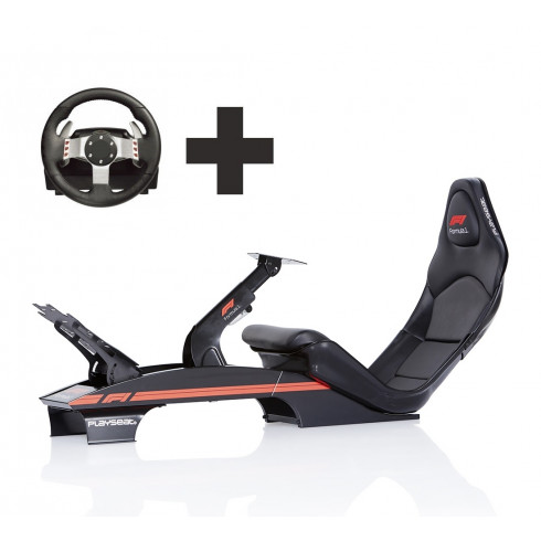Playseat® Grand Prix Ready to Race bundle