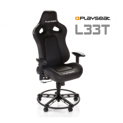 Playseat® L33T Black