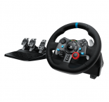 Logitech G29 Driving Force (EU model) for PS3 + PS4 + PC