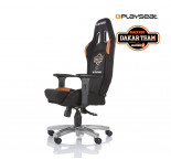 "Playseat® Office Chair - DAKAR ""Tom Coronel"""