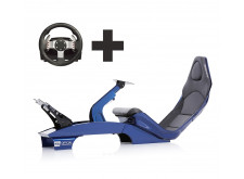 Playseat® F1 FIA Ready to Race bundle