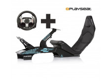 Playseat® Formula E Ready to Race bundle