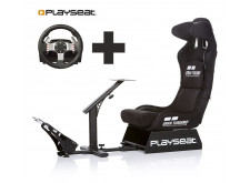Playseat® Gran Turismo Ready to Race bundle