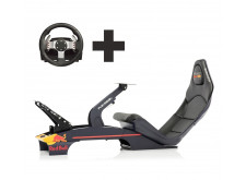 Playseat® PRO F1 - Aston Martin Red Bull Racing Ready to Race bundle