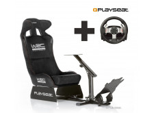 Playseat® WRC Ready to Race bundle
