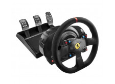 Thrustmaster T300 Ferrari Integral Racing Wheel Alcantara Edition for PS3 + PS4 + PC