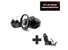 Thrustmaster TX Racing Wheel Ready to Race bundle