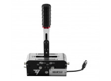Thrustmaster TSS Handbrake Sparco Mod for PC