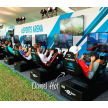 Daniel Abt racing with Playseat® Formula E