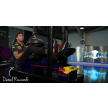 Daniel Ricciardo with Playseat® F1 Red Bull Racing