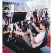 Playseat® F1 Aston Martin Red Bull Racing event