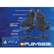 Playseat® L33T PlayStation