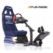 Playseat® Evolution WTCC with Thrustmaster 458 Spider
