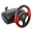 Thrustmaster Ferrari Racing Wheel Red Legend for PS3 & PC Ready to Race bundle
