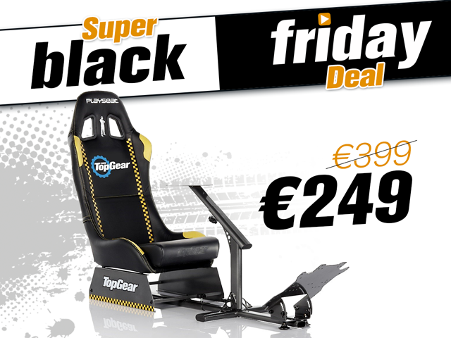Super Black Friday Deal
