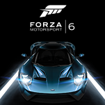 Forza Motorsport 6 announced!
