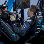 New licensed racing simulator: Playseat® Formula E!