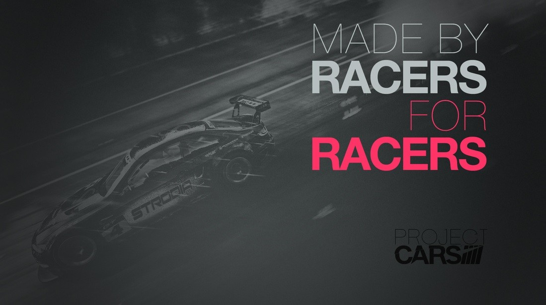 Project CARS: made by racers, for racers