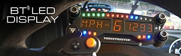 Thrustmaster BT LED Display