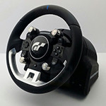 The new Thrustmaster GT wheel!