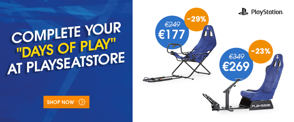 Days of Play discount
