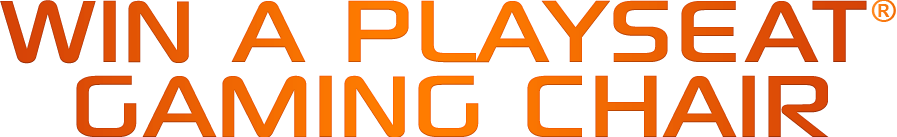 Win a Playseat® Gaming Chair