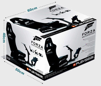 Plasyeat®-Forza package